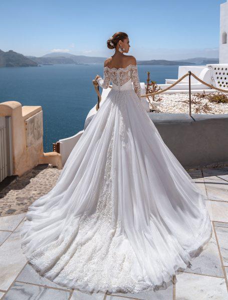 suknie ślubne silviamo