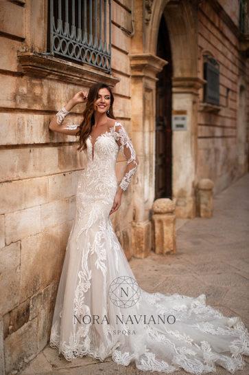 Suknia ślubna Nora Naviano