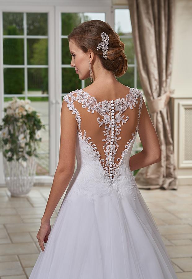 suknie ślubne duber